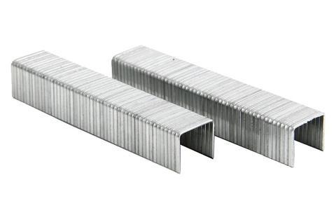 Скобы Makita 10x25 мм