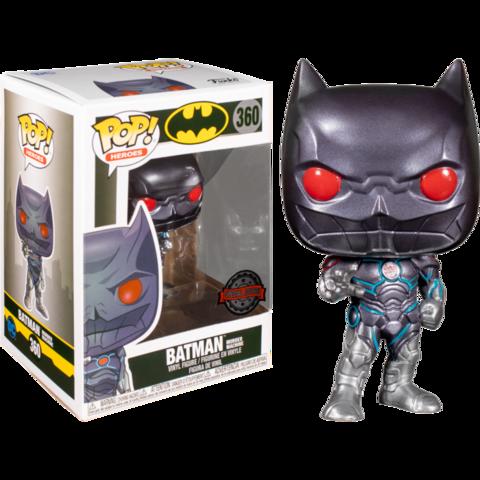 Фигурка Funko Pop! Heroes: Batman Murder Machine (Excl. to Hot Topic)