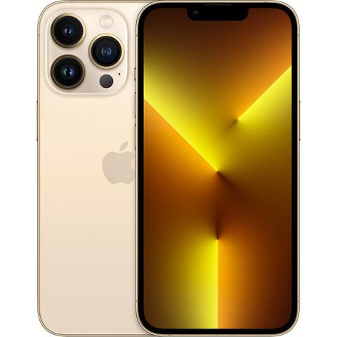 Смартфон Apple iPhone 13 Pro 256GB Gold «золотой» MLW73RU/A