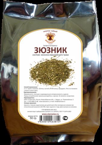 Зюзник европейский (трава, 50 гр) (Старослав)