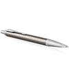 Parker IM Premium - Dark Espresso CT, шариковая ручка, M