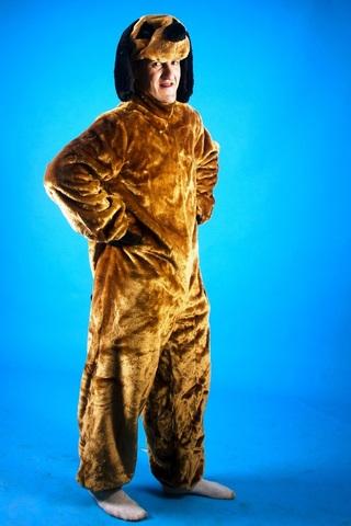 Карнавальный костюм Собака Дружок 2