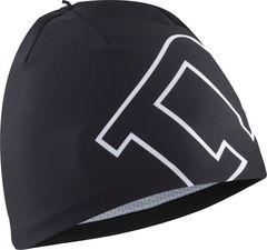 Элитная  Лыжная шапка Noname Champion Hat Black