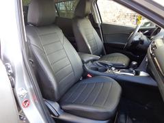 Чехлы на Mazda 3 седан 2014–2019 г.в.
