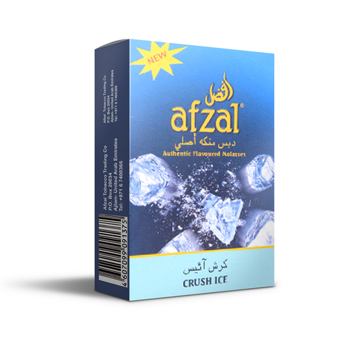 Табак Afzal Crush Ice 50 г
