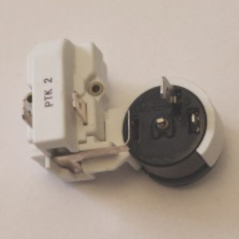 Пусковое реле компрессора РКТ 2 64114901601