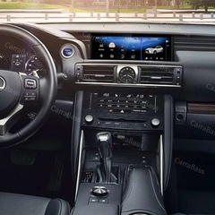Штатная магнитола PF3806 для Lexus IS 2013-2018 экран 10.25
