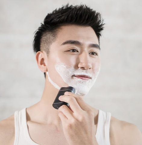 Купить Xiaomi Zhibai Mini Washed Shaver