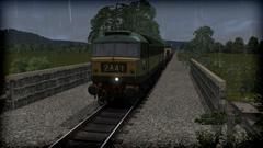 Train Simulator: WSR Diesels Loco Add-On (для ПК, цифровой ключ)
