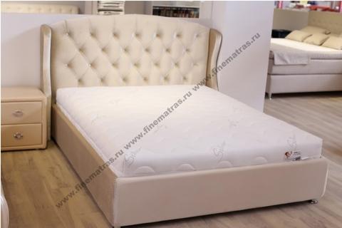 Кровать Perrino Генуя с основанием