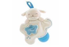 Chicco Мягкая игрушка-прорезыватель