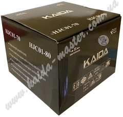 Катушка Kaida HJC 01-80