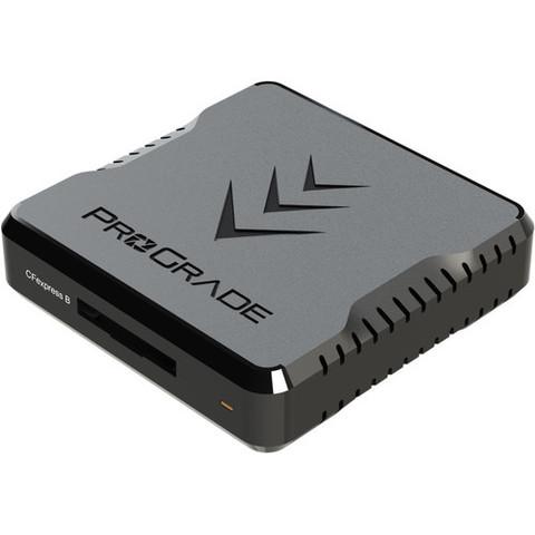 ProGrade Digital CFexpress USB 3.1 Gen 2 Картридер