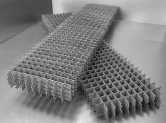 Сетка кладочная 100х100мм (1,5х0,38м) d=4мм