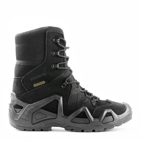 Ботинки трекинговые «Elkland» 182 (Мембрана)