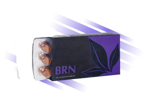 APL. Аккумулированное драже APLGO BRN для улучшения работы головного мозга 1 блистер