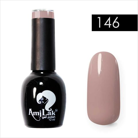AmiLak Color Gel Polish №146
