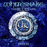 Whitesnake / The Blues Album (CD)