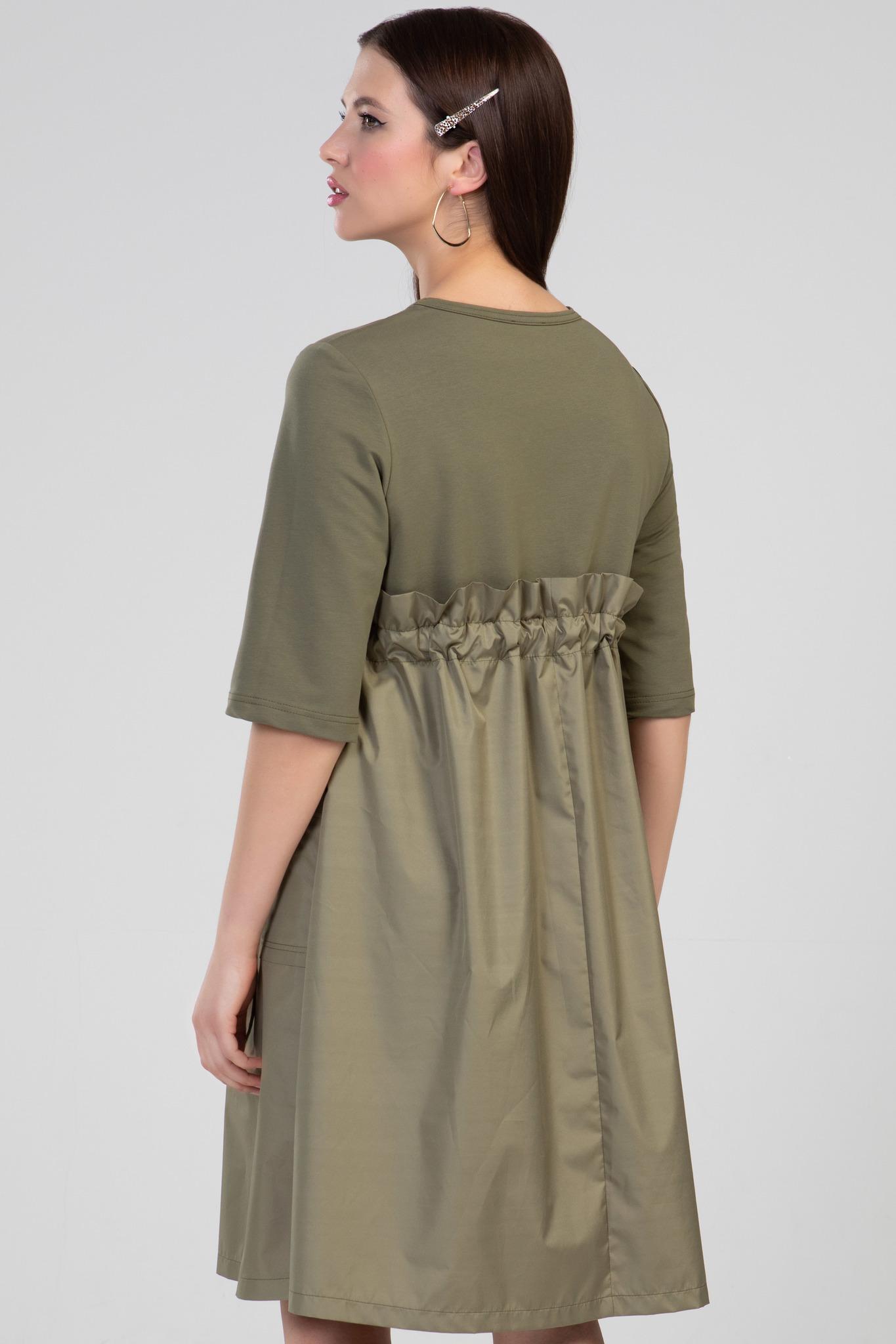 5270 Платье