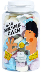 Сахарное драже Вкусная помощь Для гениальных идей (150 мл)