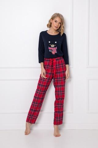 Пижама женская со штанами ARUELLE DARLEEN