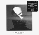 John Legend / Darkness And Light (Deluxe Edition)(CD)