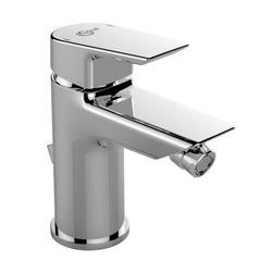 Смеситель для биде однорычажный с донным клапаном Ideal Standard Tesi A6579AA фото