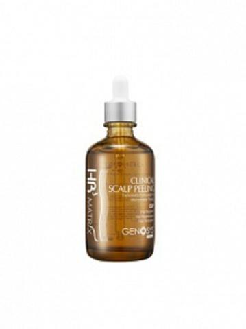 Лосьон очищающий для кожи головы CSP,  Genosys 100мл