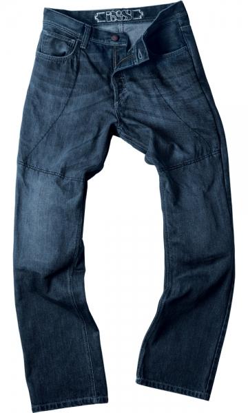 IXS LONGLEY MEN blue