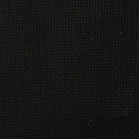 Канва Аида 14, 80*100см, черный