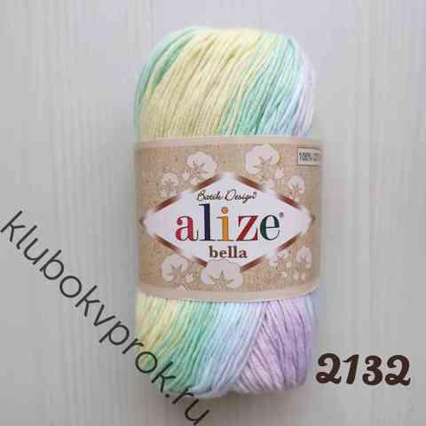 ALIZE BELLA BATIK 2132,