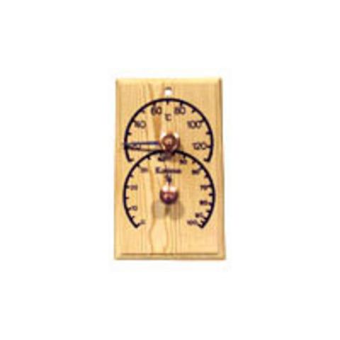 Термогигрометр NIKKARIEN для бани