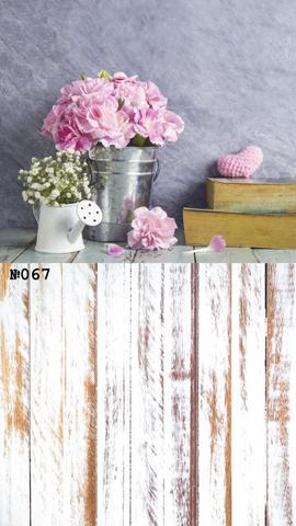 Фотофон виниловый стена-пол «Презент» №067