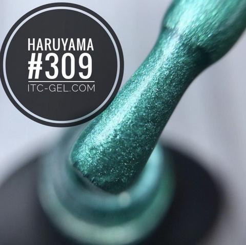 Гель лак Haruyama 8мл (309)