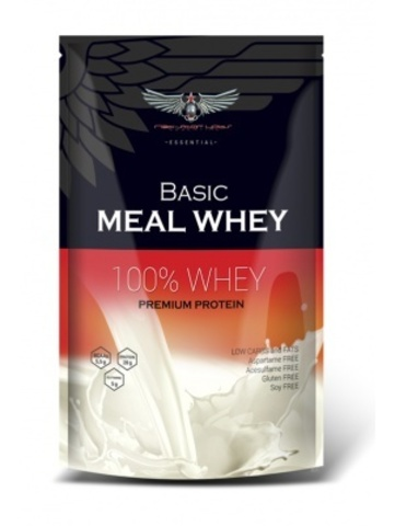 Протеин Red Star Labs Basic Meal Whey