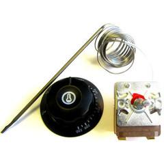 Терморегулятор духовки 50-320°С 2,2 m плиты Abat