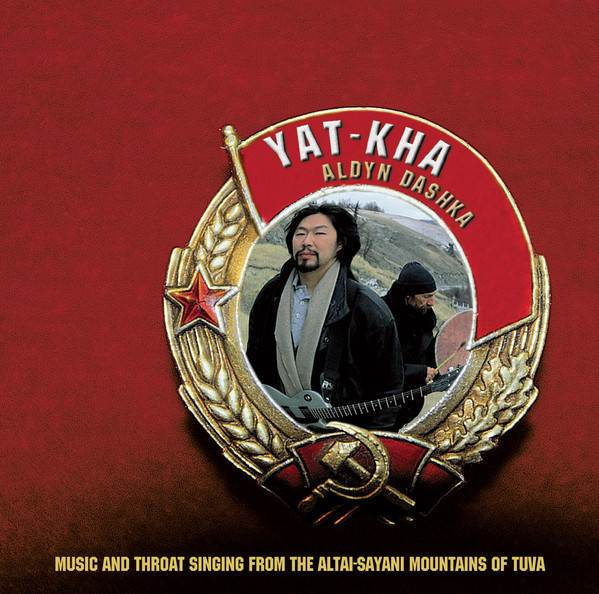 YAT-KHA: Aldyn Dashka