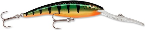 Воблер RAPALA Deep Tail Dancer 9 см,13 г, цвет FLP