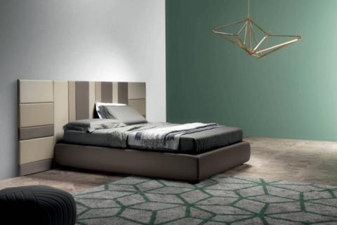 Кровать Different Programm, Италия