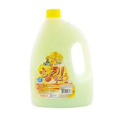 Кондиционер для белья Sandokkaebi Soft Aroma Aqua Blue с ароматом фрезии 2.1 л