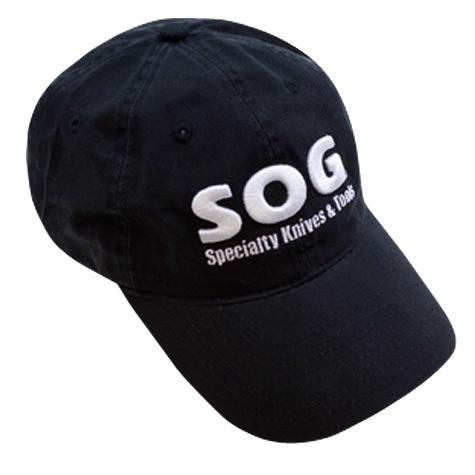 Бейсболка SOG, модель BC-5
