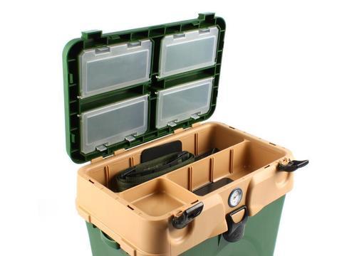 Ящик рыболовный зимний АЭЛИТА-BOX