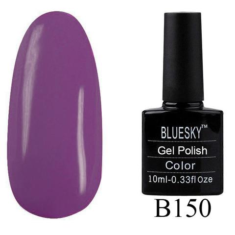 Bluesky, Гель-лак B150