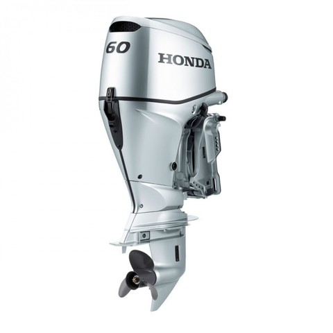 Лодочный мотор Honda BF60 LRTU