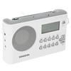 Радиоприемник SANGEAN PR-D14 white(USB)