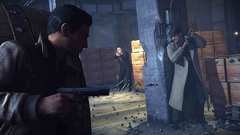 Mafia II: Definitive Edition PS4   PS5