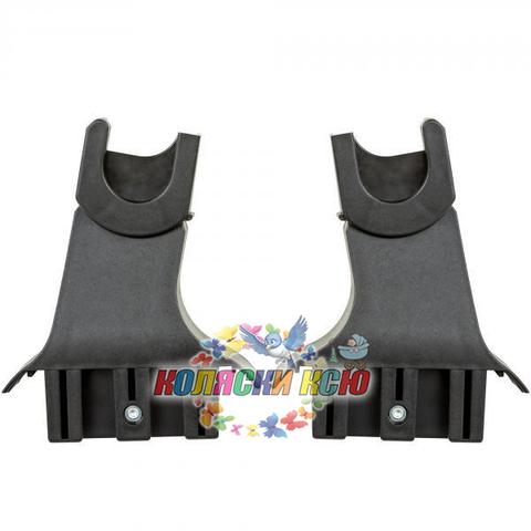 Адаптеры и крепления для колясок Bebetto (Бебетто)