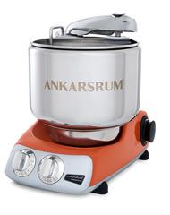Тестомес комбайн Ankarsrum AKM6230PO Assistent оранжевый (базовый)