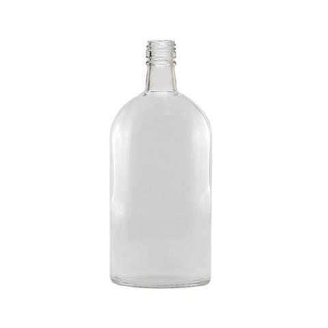 Бутылка Фляжка-В 0,5 л. упаковка 12 шт