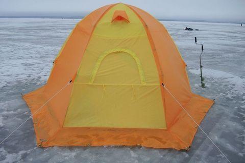 Накидка для зимней палатки Maverick Ice 5